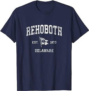 rehoboth beach t shirt