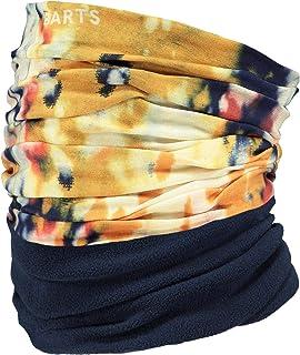 Barts – Braga de cuello multicol Polar Tie Dye Yellow para hombre, talla única, color amarillo