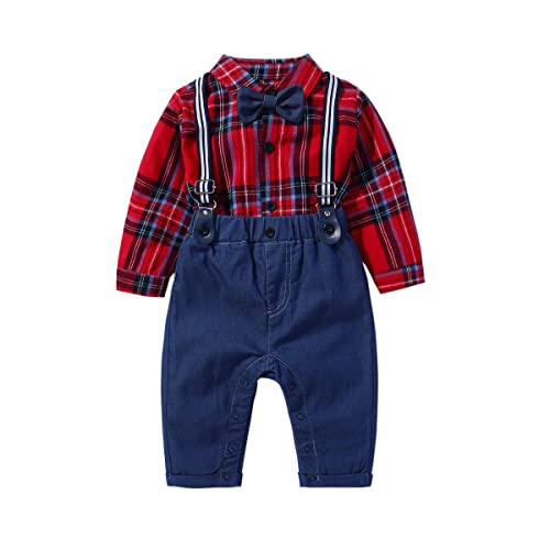 24c2b7b89b4 Baby Boys Gentleman Outfits Suits