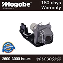 For 1510X Compatible Projector Lamp with Housing for Dell 1510x 1610hd Projector by Mogobe