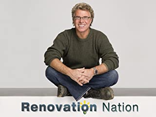 Renovation Nation Volume 3