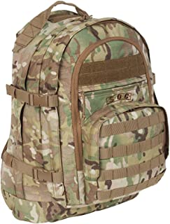 Sandpiper 5031-O-MULTI 3Day Pass Tactical Duffle Bags