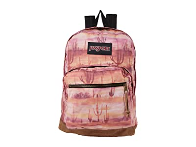JanSport Right Pack Expressions (Desert Valley) Backpack Bags