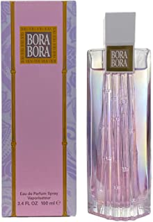 Bora Bora by Liz Claiborne for Women Eau de Parfum 100ml