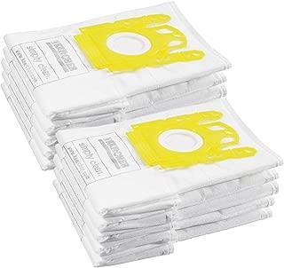 10/pi/èces K/ärcher Sacs filtrants polaires 6.904 305.0/CV30//1/CV38//2/cv48//2/