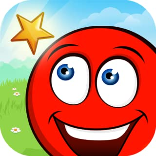 Red Ball 3 Free