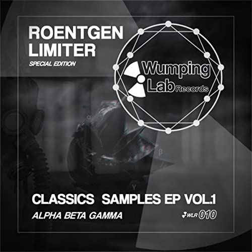 Classics Samples EP, Vol  1 by Roentgen Limiter on Amazon Music