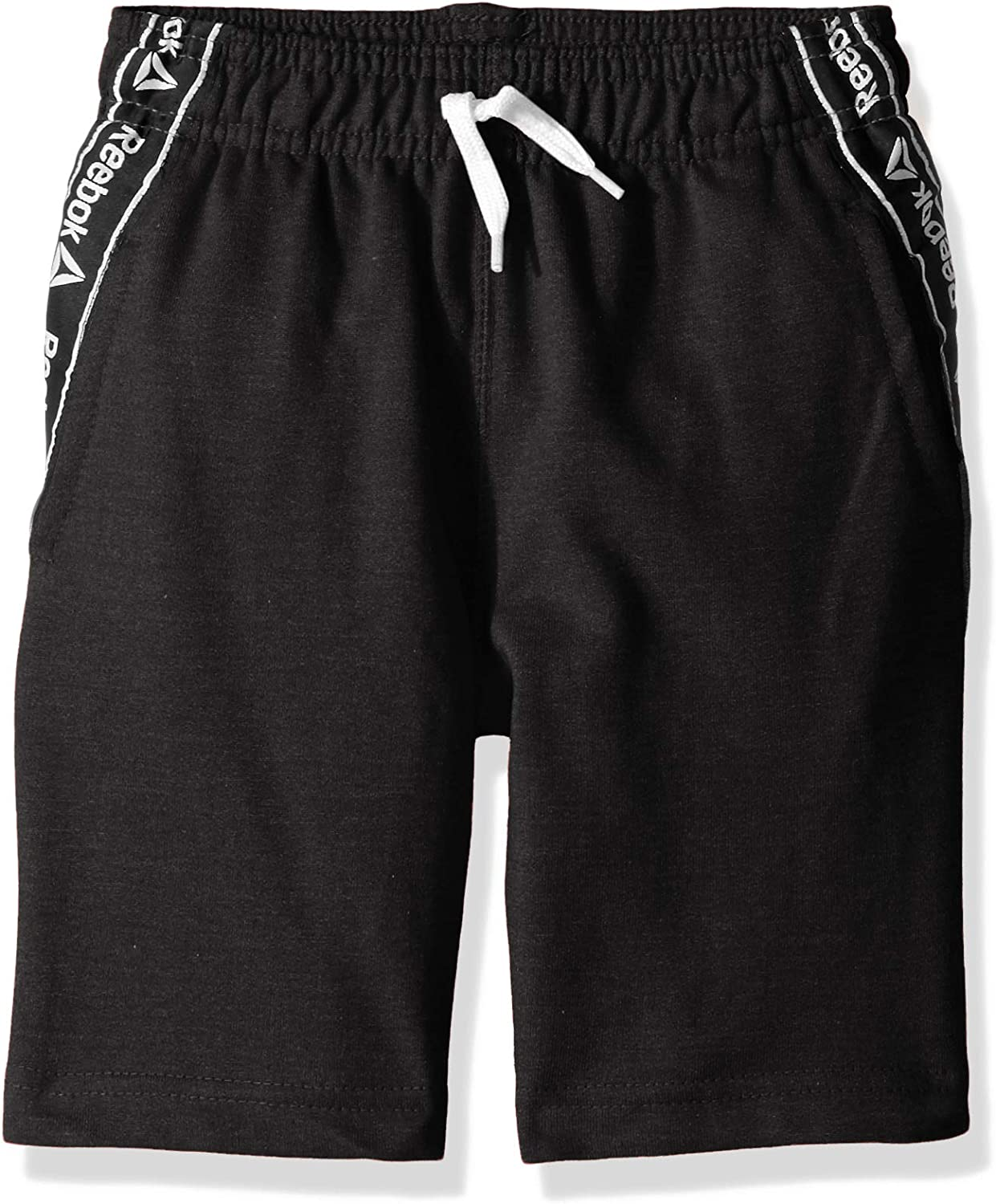 Reebok Boys' French Terry Luxe Short