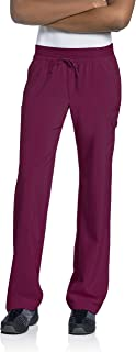 Landau womens Quick Cool Double Cargo Scrub Pant With 4 Way Stretch Medical Scrubs Pants