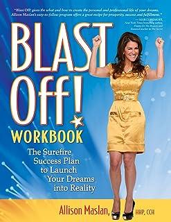 Blast Off! Workbook