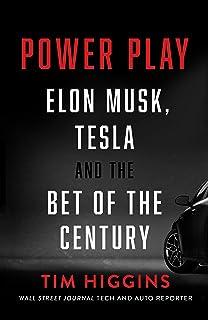 Blind Corner: Tesla, the Model 3, and Elon Musk's Most Dangerous Race
