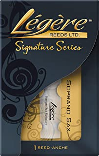 Signature Soprano Sax Reed (Other)