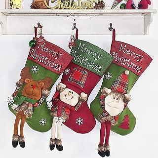 Christmas Stocking, 18