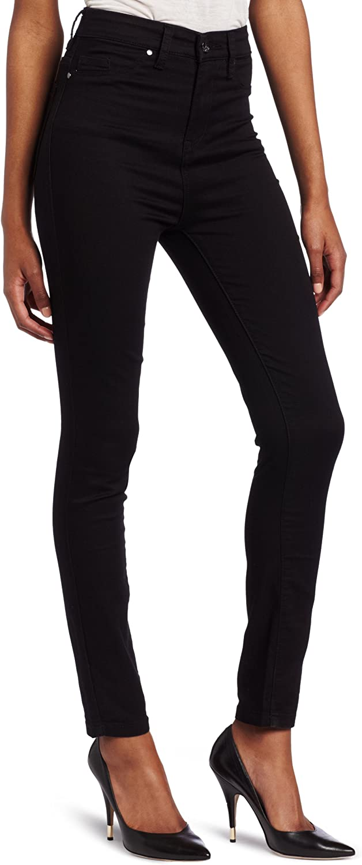 [BLANKNYC] Women's Skinny Denim HighRise Jean