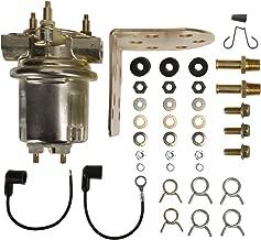 Carter P4259 In-Line Electric Fuel Pump