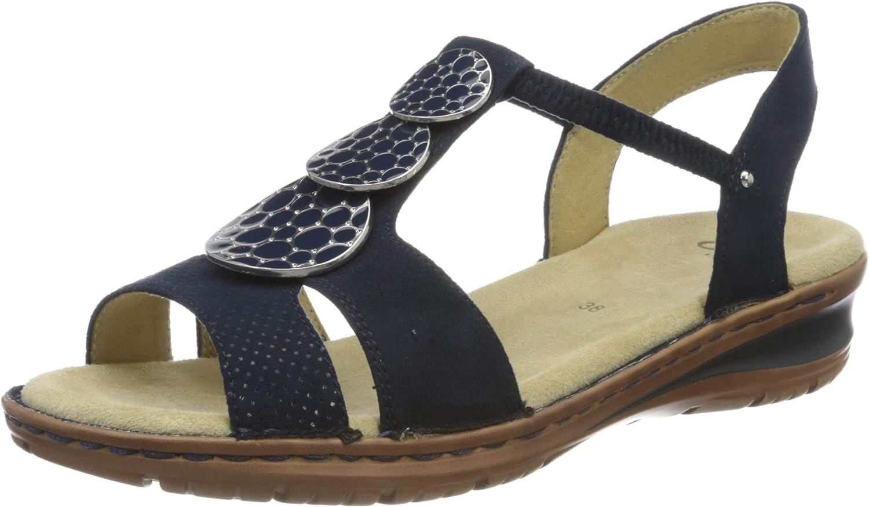 Baltimore Mall ARA Women's Mail order cheap T-Bar Sandals