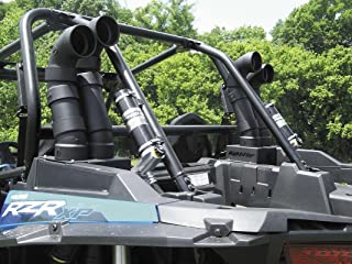 New High Lifter Snorkel Kit - 2015-2016 Polaris RZR XP 1000 (2-Seat) UTV