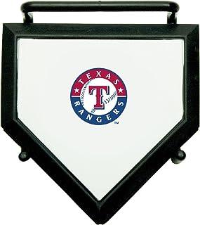 MLB Home Plate 4-Pack Coaster Set