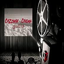 Benny Benassi ft. Gary Go - Cinema (CaZzinsk Bootleg) (Bootleg)