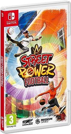 Street Power Football