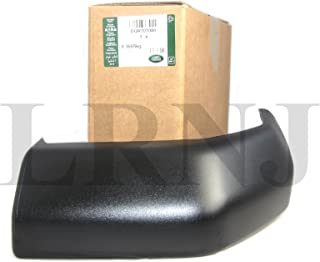 Land Rover Discovery 2 RH Rear Bumper Corner Finisher MOLDING END Cap Part: DQR101080