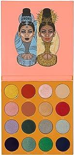 Mejor The Nubian 2 Eyeshadow Palette