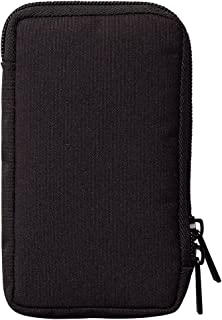 LIHIT LAB. 喜利 smart fit系列A-7584便携数码包 商务手机小腰包 (不含肩带) 24#黑色