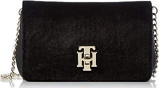 Tommy Hilfiger Lock Mini Crossover Bag, 18 cm - AW0AW07671