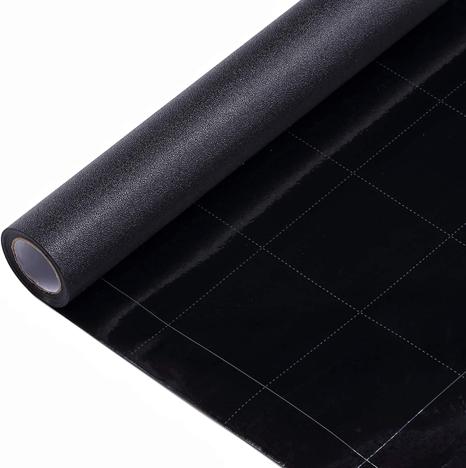VELIMAX Our shop OFFers the best service Static Cling Total Blackout Room Dar Privacy Window Film sold out