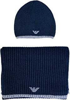 Best armani hat and scarf set Reviews