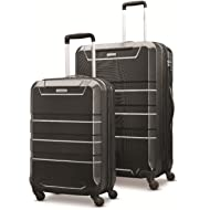 Samsonite Invoke 2 Piece Nested Hardside Set, Only at Amazon