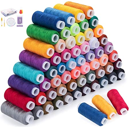 5/% off with multi buy. Plaiting thread with needle