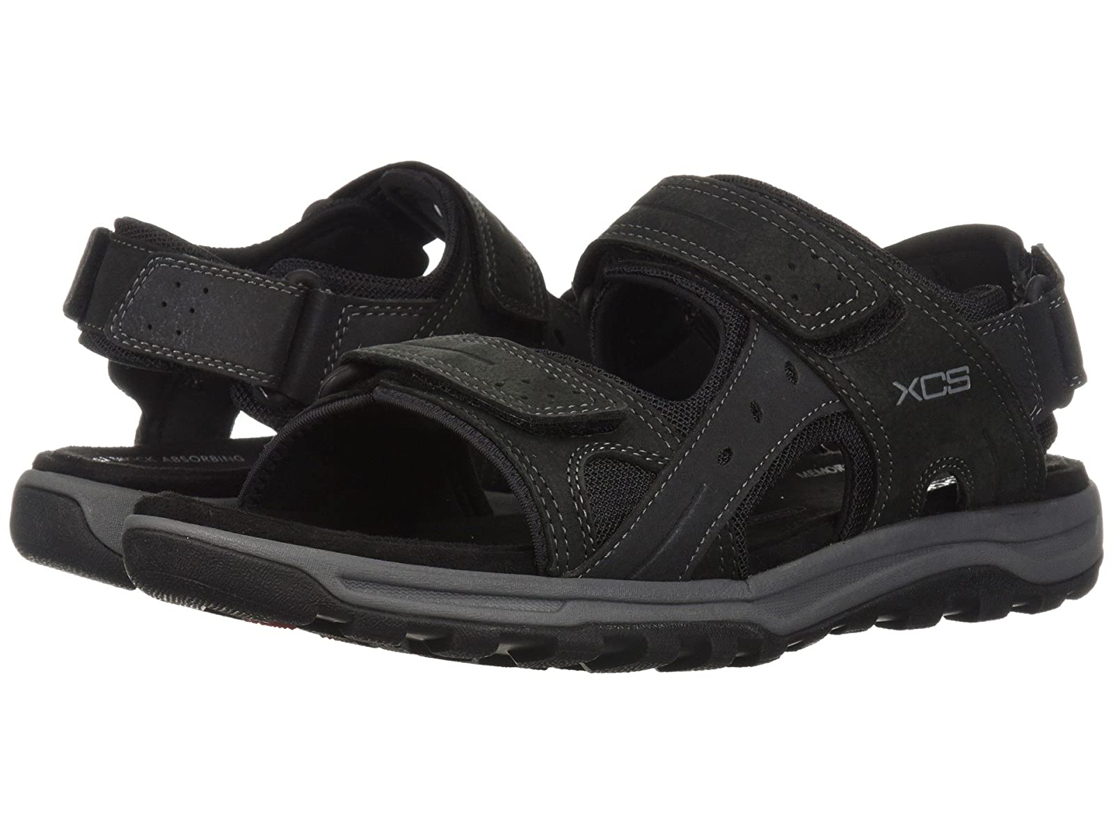 Rockport Trail Technique SandalAtmospheric grades have affordable shoes