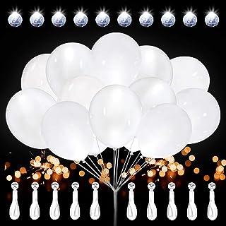 Hochzeitsdeko Party Kindergeburtstag Deko Ballon Helium Folienballon Luftballons