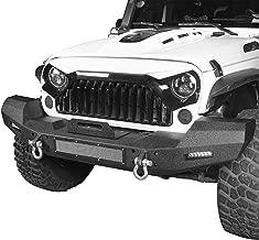 Best 2013 jeep jk front bumper Reviews