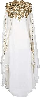 New Dubai Modern Dubai Kaftan Dress TAKSHITA VAR 5123