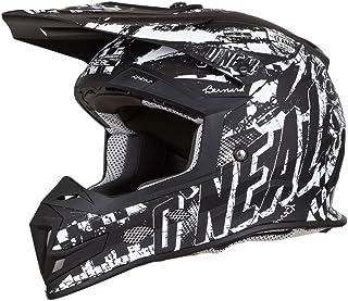 "O""Neal Helm 5Series Rider Schwarz Gr. L"