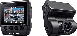 Pioneer ND DVR100 – Flache Dashcam mit voller HD Funktionalität und einem ultraweiten 111° Blickwinkel