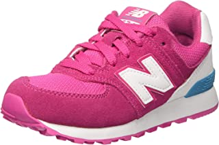New Balance Kids' 574 V1 Fashion Lace-Up Sneaker