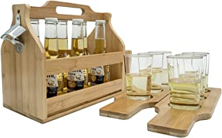 Best beer caddy personalized Reviews