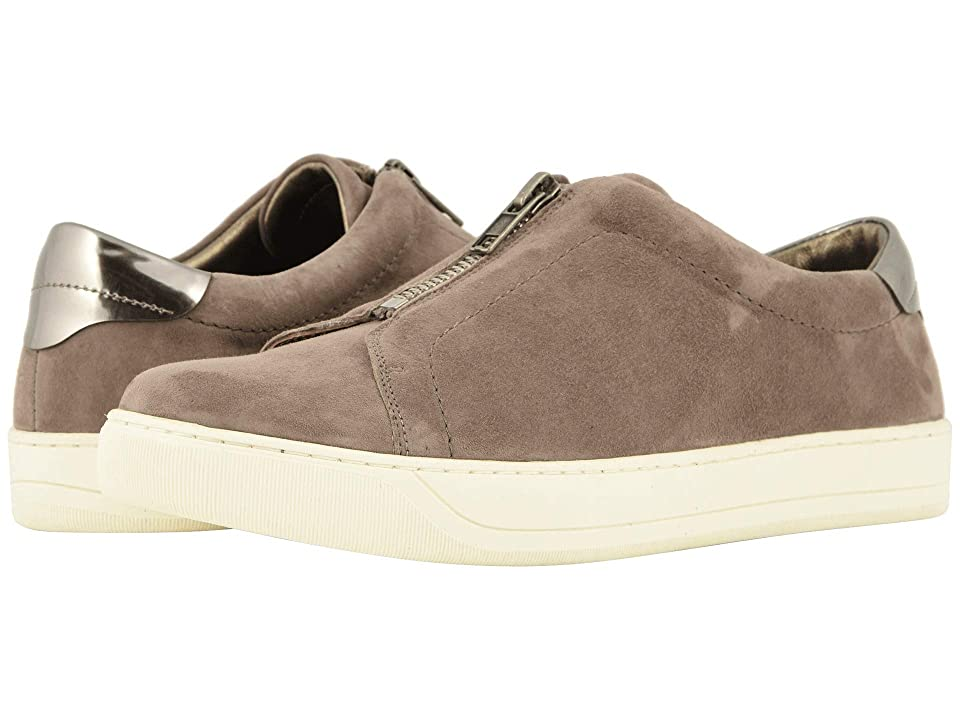Johnston & Murphy Emma (Taupe Suede) Women