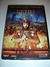 Fetih 1453 (2012) Conquest 1453 / ONLY TURKISH Audio / English, German, French, Dutch and Kurdish Subtitles [DVD Region 2 PAL]