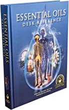 Essential Oils Desk Reference Special Second Edition