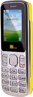 TTsims - Dual Sim TT130 Mobile Phone - Camera - Bluetooth - Cheapest Twin 2 Sim Phone