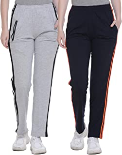 69GAL Women Trackpant (831WP2_NP$_Pack of 2)