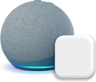 【セット買い】Echo Dot (第4世代) トワイライトブルー + Nature Remo mini2スマートリモコン