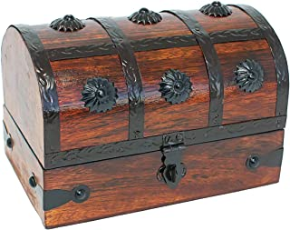 Best nautical treasure chest Reviews