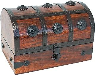 nautical treasure chest