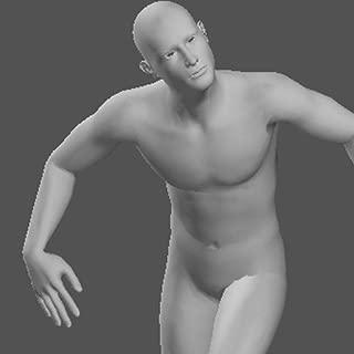 Pose Tool 3D