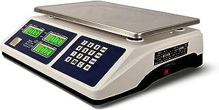 Penn Scale CM101 30 lb Digital Price Computing Scale